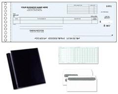 One Write Payroll General Expense Envelope 131041N
