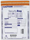 Opaque Sigle Pocket Deposit Bag
