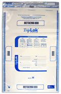 TripLOK 20 x 28 Currency Money Handling Bag