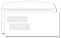 One Write System Envelope 752A