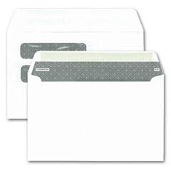 double window envelope 91504