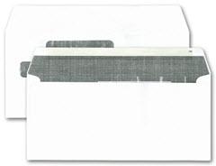 double window envelope 91506