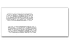 Check and Stub Envelope 93500