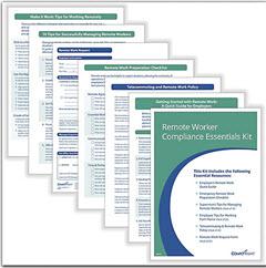 Remote Worker Compliance