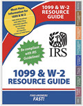 Tax Form Resource Guide Book